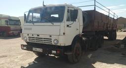 КамАЗ  5410 1992 года за 3 800 000 тг. в Туркестан