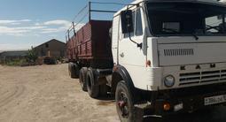 КамАЗ  5410 1992 года за 3 800 000 тг. в Туркестан – фото 2