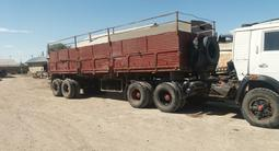 КамАЗ  5410 1992 года за 3 800 000 тг. в Туркестан – фото 3