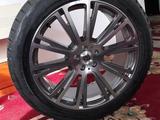 Новый диск АMG Mercedes Ben's за 600 000 тг. в Алматы