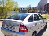 ВАЗ (Lada) 2172 (хэтчбек) 2008 года за 1 050 000 тг. в Петропавловск – фото 4