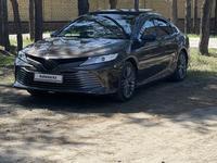 Toyota Camry 2019 года за 15 000 000 тг. в Семей