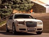 Chrysler 300C 2006 года за 3 350 000 тг. в Алматы