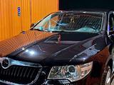 Skoda Superb 2010 года за 4 500 000 тг. в Шымкент – фото 5