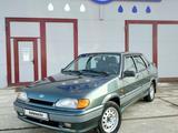ВАЗ (Lada) 2115 (седан) 2007 года за 1 000 000 тг. в Уральск