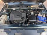 ВАЗ (Lada) 2115 (седан) 2007 года за 1 000 000 тг. в Уральск – фото 5