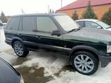 Land Rover Range Rover 1998 года за 3 000 000 тг. в Павлодар – фото 4