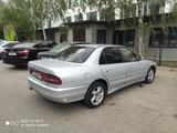 Mitsubishi Galant 1994 года за 700 000 тг. в Шу – фото 3