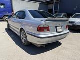 BMW 528 1997 года за 2 300 000 тг. в Алматы – фото 5