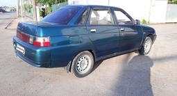 ВАЗ (Lada) 2110 (седан) 2001 года за 650 000 тг. в Уральск – фото 2