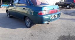 ВАЗ (Lada) 2110 (седан) 2001 года за 650 000 тг. в Уральск – фото 3