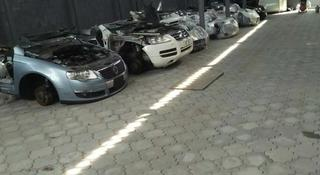 Двигатель 3.2 fsi в Алматы