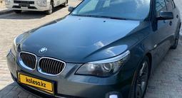 BMW 528 2007 года за 5 500 000 тг. в Актау