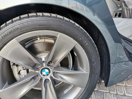 BMW 528 2007 года за 5 500 000 тг. в Актау – фото 14
