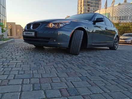 BMW 528 2007 года за 5 500 000 тг. в Актау – фото 21