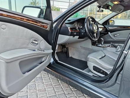 BMW 528 2007 года за 5 500 000 тг. в Актау – фото 23