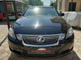 Lexus GS 450h 2007 года за 4 550 000 тг. в Нур-Султан (Астана)