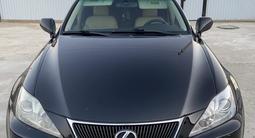 Lexus IS 250 2008 года за 3 200 000 тг. в Атырау
