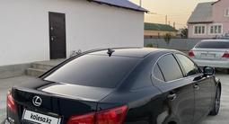 Lexus IS 250 2008 года за 3 200 000 тг. в Атырау – фото 4