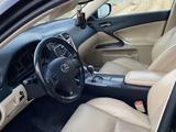 Lexus IS 250 2008 года за 3 200 000 тг. в Атырау – фото 5