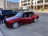 BMW 525 1990 года за 2 500 000 тг. в Шымкент – фото 4