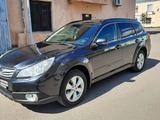 Subaru Outback 2011 года за 5 900 000 тг. в Караганда