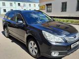 Subaru Outback 2011 года за 6 100 000 тг. в Караганда – фото 2