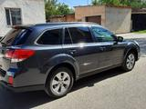 Subaru Outback 2011 года за 6 100 000 тг. в Караганда – фото 3