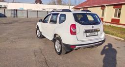 Renault Duster 2014 года за 5 200 000 тг. в Петропавловск – фото 4