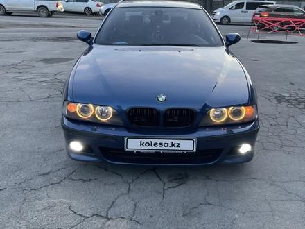 BMW 530 2001 года за 4 000 000 тг. в Алматы