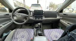 Toyota Camry 2001 года за 4 000 000 тг. в Жанаозен – фото 5