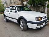 Volkswagen Golf 1994 года за 1 500 000 тг. в Алматы – фото 3