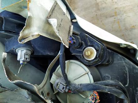 Превия Previa ноускат носкат морда за 150 000 тг. в Алматы – фото 23