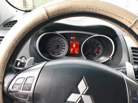 Mitsubishi Outlander 2008 года за 5 800 000 тг. в Семей – фото 17