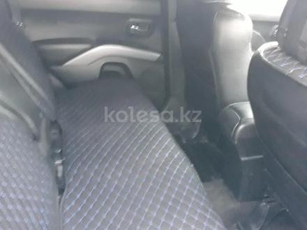 Mitsubishi Outlander 2008 года за 5 800 000 тг. в Семей – фото 20