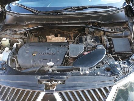 Mitsubishi Outlander 2008 года за 5 800 000 тг. в Семей – фото 22