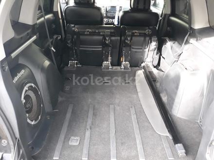 Mitsubishi Outlander 2008 года за 5 800 000 тг. в Семей – фото 27