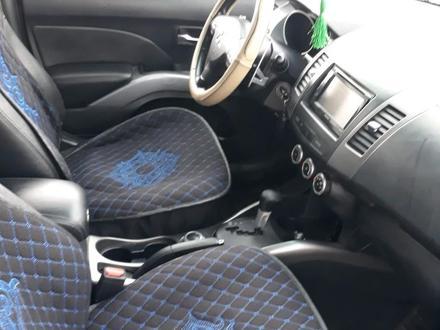 Mitsubishi Outlander 2008 года за 5 800 000 тг. в Семей – фото 6