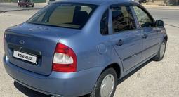 ВАЗ (Lada) Kalina 1118 (седан) 2006 года за 1 500 000 тг. в Туркестан – фото 4