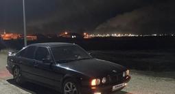BMW 525 1991 года за 1 600 000 тг. в Жезказган