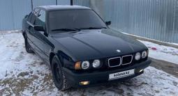 BMW 525 1991 года за 1 600 000 тг. в Жезказган – фото 2