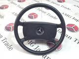 Руль в сборе на Mercedes-Benz w124 за 29 032 тг. в Владивосток – фото 3