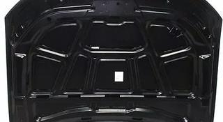 Капот. Audi a4 (07-12) за 777 тг. в Алматы