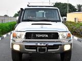 Toyota Land Cruiser 70 2020 года за 23 985 000 тг. в Алматы