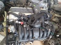 Двигатель мерседес w124, c201 за 295 000 тг. в Шымкент