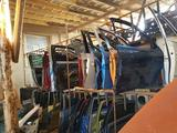 Двери на kia Cerato 2013 + за 777 777 тг. в Шымкент – фото 2