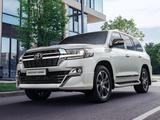 Toyota Land Cruiser 2020 года за 35 800 000 тг. в Нур-Султан (Астана)