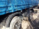 КамАЗ  5410 1991 года за 4 500 000 тг. в Алматы – фото 2