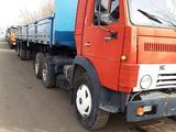 КамАЗ  5410 1991 года за 4 500 000 тг. в Алматы – фото 3