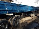 КамАЗ  5410 1991 года за 4 500 000 тг. в Алматы – фото 5